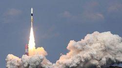 Après Philae, on peut suivre Mascot en route vers l'astéroïde 1999