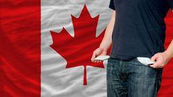 Nouveau sommet de la dette à la consommation au Canada selon