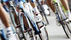 Tour de l'Ile: quelque 30 000 cyclistes envahissent