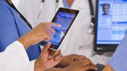 Le Québec fait piètre figure dans l'utilisation des dossiers médicaux électroniques au
