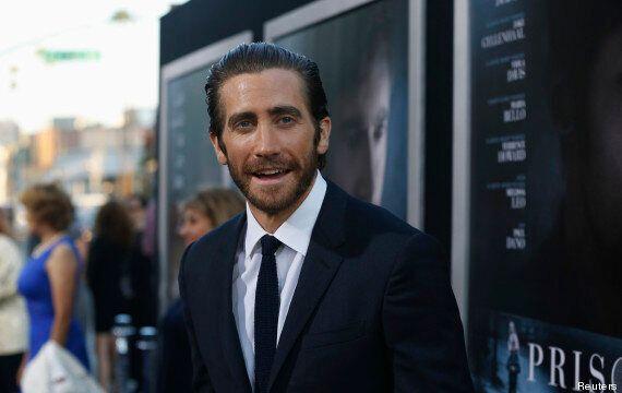 Jake Gyllenhaal émacié dans une vidéo virale pour «Nightcrawler» sous forme d'un CV vidéo