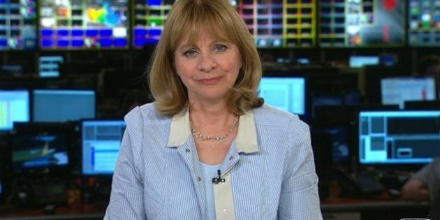L'animatrice Marie-Claude Lavallée quitte