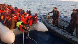 Libye: une quarantaine de migrants