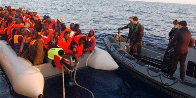 Libye: une quarantaine de migrants périssent dans le naufrage de leur