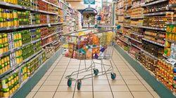 Le panier d'épicerie continuera de coûter plus cher en