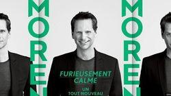 Gala les Olivier : François Morency promet de la