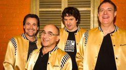 Rock et Belles Oreilles au Festival Juste pour rire : les mauvais garçons de l'humour sont de retour