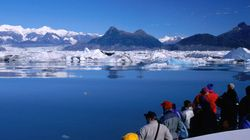 L'accélération de la fonte des glaciers de l'Ouest du pays