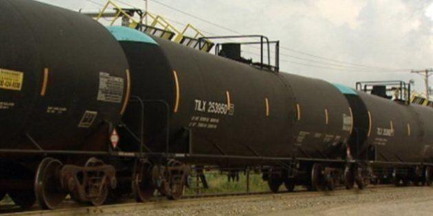 Transports Canada n'en fait pas assez pour assurer la sécurité ferroviaire, prévient le
