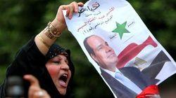 Déshonorer le drapeau égyptien est désormais un crime passible