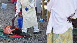 Ebola: 5 689 décès et 15 935 cas, selon le dernier bilan de
