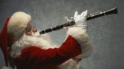 5 albums de Noël à offrir en cadeau ou à faire jouer en boucle