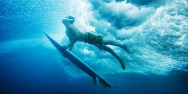 Journée mondiale de l'océan: comment protéger les océans grâce au