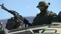 La Russie veut que l'OSCE poursuive sa mission d'observation en