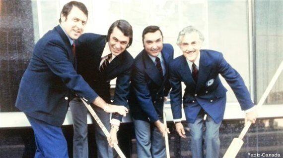 L'ex-joueur du Canadien de Montréal et commentateur de La soirée du hockey Gilles Tremblay est décédé