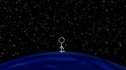 Sommes-nous seuls dans l'univers? Voici 13 théories - Wait but