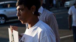 La mère d'un jeune Noir non armé tué par la police à New York: «On ne peut plus continuer à enterrer nos