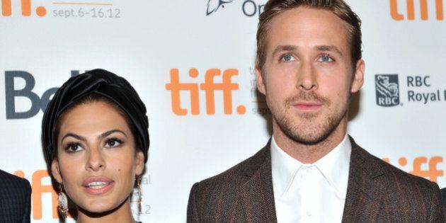 Eva Mendes parle pour la première fois de son bébé avec Ryan Gosling