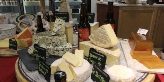 Libre-échange avec l'Europe : il y aurait entente sur le fromage, selon