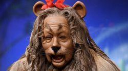 Un costume du film «Le Magicien d'Oz» vendu 3,37 millions de