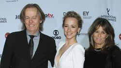 International Emmy Awards: Nos vedettes foulent le tapis rouge