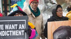 Ferguson: décision attendue sur le policier