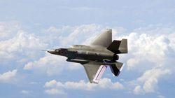 Un rapport clé sur les chasseurs F-35 est entre les mains du