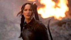 «Hunger Games: la révolte - partie 1», un appel à l'engagement politique (ENTREVUES/ VIDÉO/