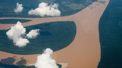 Brésil : une tribu amazonienne
