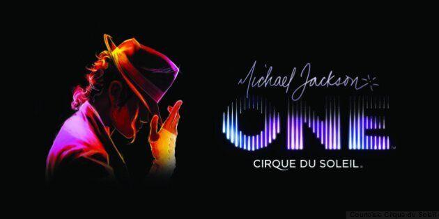 Le Cirque du Soleil propose des représentations en après-midi de Michael Jackson ONE à Las