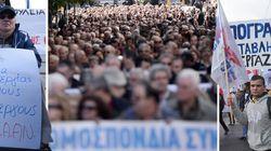 Pourquoi la Grèce n'a jamais eu autant besoin de relâcher