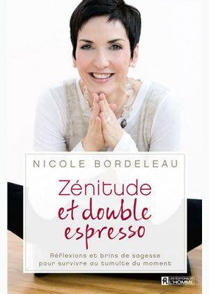 Un livre rempli de sagesse signé Nicole