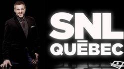«SNL Québec»: dans la tête de l'auteur Sébastien Ravary