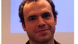 Le journaliste canado-iranien Hossein Derakhshan est