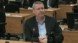 La Commission Charbonneau se penche sur le partage du marché de