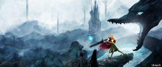 Child of Light: Ubisoft aux commandes, Cœur de Pirate à la musique!