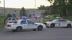 Prison d'Orsainville : évasion en 23 secondes