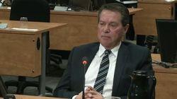 Commission Charbonneau: Il faut en finir avec l'angélisme, dit un ancien sous-ministre au