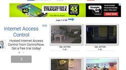 Des milliers de webcams piratées dans le