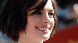 Biographie du jeudi: Anne Hathaway