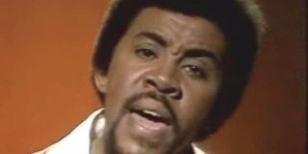 Mort de Jimmy Ruffin: une légende de la Motown s'est
