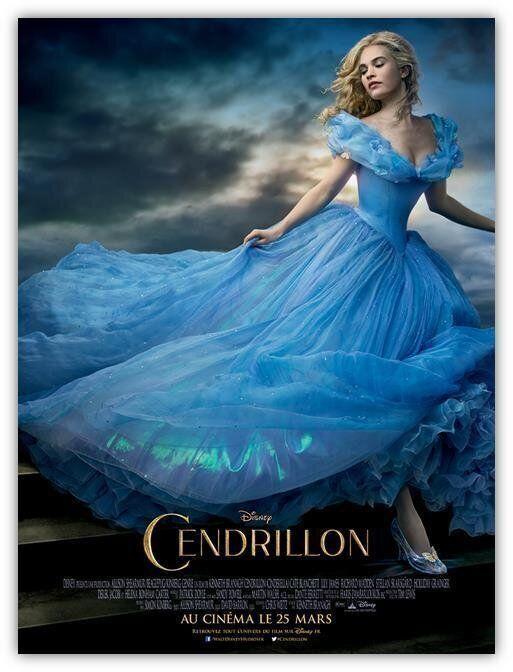 Cendrillon: Disney dévoile la bande-annonce du remake en prises de vue réelles