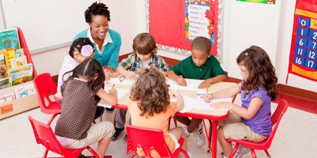 Réduire le nombre de commissions scolaires est-il rentable? Épreuve des faits