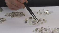 Stornoway présente ses premiers diamants québécois
