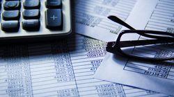 Rapport: l'équilibre budgétaire sera plus difficile à atteindre que