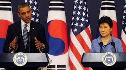 Visite d'Obama à Séoul sous la menace d'un test nucléaire