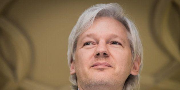 Julian Assange perd son appel devant la justice
