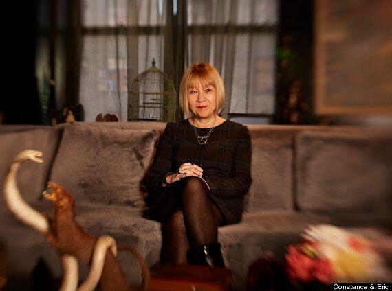 Cindy Gallop, fondatrice de MakeLoveNotPorn, nous parle de l'avenir du