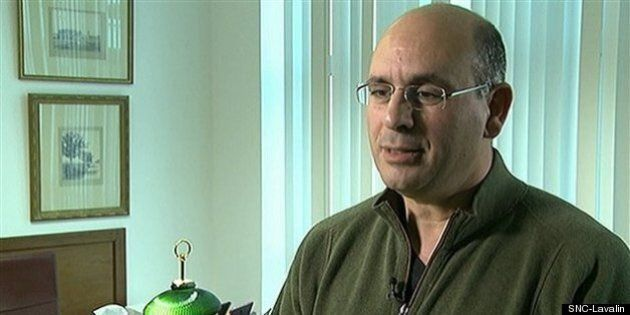 L'ex-VP construction de SNC-Lavalin Riadh Ben Aïssa est remis en liberté contre caution de 250 000