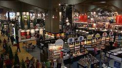 Le 37e Salon du livre de Montréal a ouvert ses